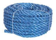Sealey RC0830 Polypropylene Rope åø8mm x 30mtr