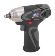 "Sealey CP6011 Impact Wrench 14.4V 3/8""Sq Drive 140Nm - Body Only"