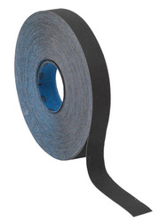 Sealey ER252540 Emery Roll Blue Twill 25mm x 25mtr 40Grit