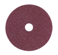 Sealey FBD10024 Sanding Disc Fibre Backed åø100mm 24Grit Pack of 25