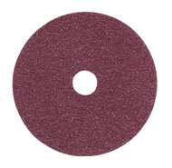 Sealey FBD10050 Sanding Disc Fibre Backed åø100mm 50Grit Pack of 25