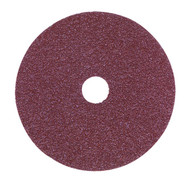 Sealey FBD11550 Sanding Disc Fibre Backed åø115mm 50Grit Pack of 25
