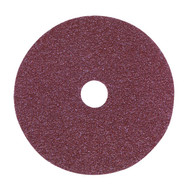 Sealey FBD10036 Sanding Disc Fibre Backed åø100mm 36Grit Pack of 25