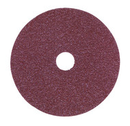 Sealey FBD11524 Sanding Disc Fibre Backed åø115mm 24Grit Pack of 25