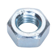 Sealey SN8 Steel Nut M8 Zinc DIN 934 Pack of 100