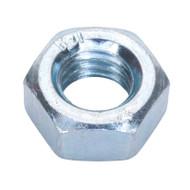 Sealey SN8 Steel Nut M8 Zinc DIN 934 Pack of 100