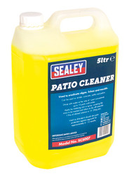 Sealey SCS007 Patio Cleaner 5ltr