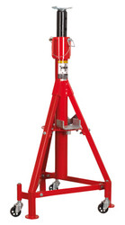 Sealey ASC70 High Level Commercial Vehicle Support Stand 7tonne