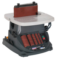 Sealey SM1300 Oscillating Belt/Spindle Sander 230V