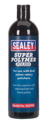 Sealey SCS702 Super Polymer Polish 500ml