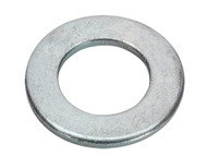Sealey FWC2039 Flat Washer M20 x 39mm Form C BS 4320 Pack of 50