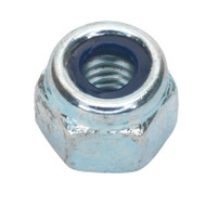 Sealey NLN5 Nylon Lock Nut M5 Zinc DIN 982 Pack of 100