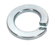 Sealey SWM14 Spring Washer M14 Zinc DIN 127B Pack of 50