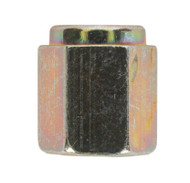 Sealey BN10100 Brake Pipe Nut M10 x 1mm Short Female Pack of 25