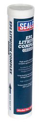 Sealey SCS106 EP2 Lithium Complex Grease Cartridge 400g