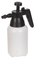 Sealey SCSG02 Pressure Solvent Sprayer with Vitonå¬ Seals 1ltr