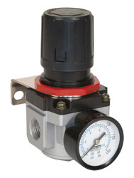 Sealey SA4001R Air Regulator - High Flow