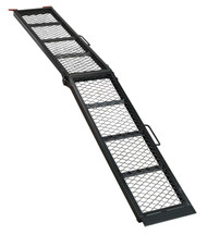 Sealey MR360 Steel Mesh Folding Loading Ramp 360kg Capacity