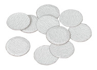 Sealey SA722D80G Sanding Disc åø75mm 80Grit Pack of 10