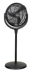 "Sealey SFF16DP Desk & Pedestal Fan 16"" 230V"