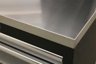 Sealey APMS50SSB Stainless Steel Worktop 1360mm
