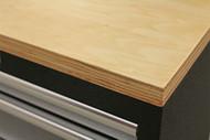 Sealey APMS50WB Pressed Wood Worktop 1360mm