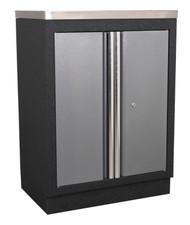 Sealey APMS52 Modular 2 Door Floor Cabinet 680mm