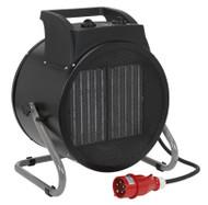 Sealey PEH9001 Industrial PTC Fan Heater 9000W 415V 3ph