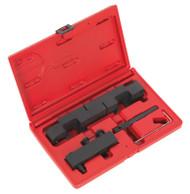 Sealey VSE5013 Diesel Engine Setting/Locking Kit - Vauxhall/Opel 1.6CDTi - Chain Drive