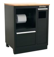 Sealey APMS20 Modular Floor Cabinet Multi-Function 775mm Heavy-Duty