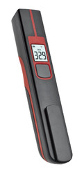 Sealey VS909 Pocket Infrared Laser Digital Thermometer 9:1