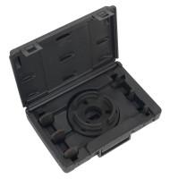 Sealey VS7037 Adjustable Press Support Plate