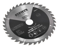 Sealey SMS216.53 Cut-Off Saw Blade åø216 x 2.8mm/åø30mm 36tpu