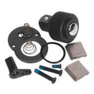 "Sealey AK667214.RK Repair Kit for AK6672.01 1/4""Sq Drive"