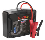 Sealey E/START1224 ElectroStartå¬ Batteryless Power Start 1000/1600A 12/24V