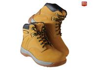 DEWALT XMS18BOOT11 Extreme 3 Wheat Safety Boots UK 11 Euro 46 (DEWEXTW11)