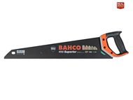 Bahco XMS18SAW2600 2600-22-10P Superior Handsaw 550mm (22in) (BAH260022XT)