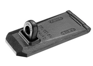 ABUS Mechanical ABU130180C - 130/180 Granit High Security Hasp & Staple Carded