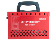 ABUS Mechanical ABU50414 - 50414 Safety Redbox Starter-Kit