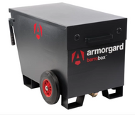 Armorgard ARMBB2 - BarroBox Mobile Site Security Box 750 x 1070 x 735mm