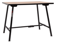 Armorgard ARMBH1080 - TuffBench Heavy-Duty Folding Work Bench 1080 x 750 x 820mm