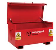 Armorgard ARMFB2 - FlamBank Hazard Vault 1275 x 675 x 665mm