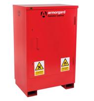 Armorgard ARMFSC2 - FlamStor Hazard Cabinet 800 x 580 x 1250mm
