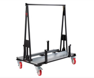 Armorgard ARMLA1000 - LoadAll Board Trolley 1000kg Capacity 730 x 1250 x 1410mm