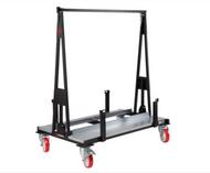 Armorgard ARMLA1000 - LoadAll Board Trolley 1000kg Capacity 730 x 1250 x 1410mm
