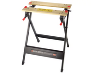 Black & Decker B/DWM301 - WM301 Workmate Bench