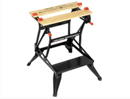 Black & Decker B/DWM536 - WM536 Dual Height Workmate