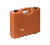 Bahco BAHPTB102390 - Professional Utility Case Twin Organiser 36 x 14 x 39cm