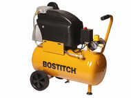 Bostitch BOSC50U - C50-U Portable Compressor 50 Litre 240 Volt