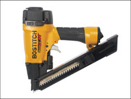 Bostitch BOSMCN150E - MCN150-E Pneumatic Strap Shot Metal Connecting Nailer 38mm